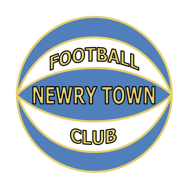free vector Fc newry town