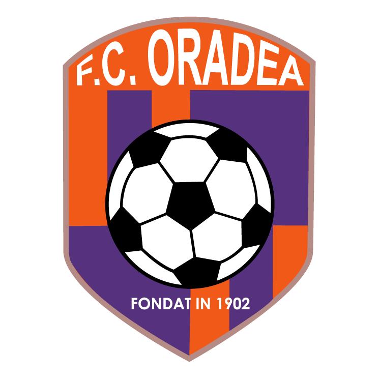 free vector Fc oradea