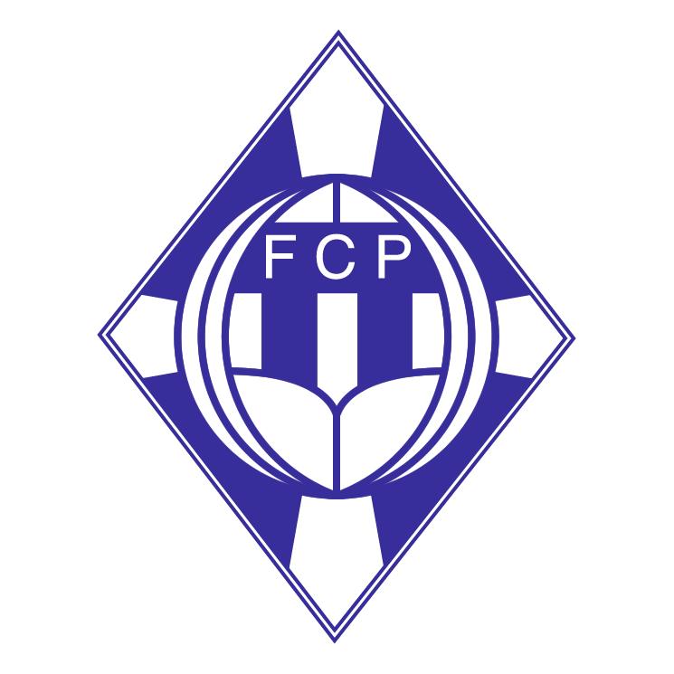 free vector Fc pampilhosa