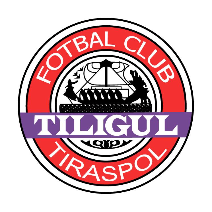 free vector Fc tiligul tiraspol