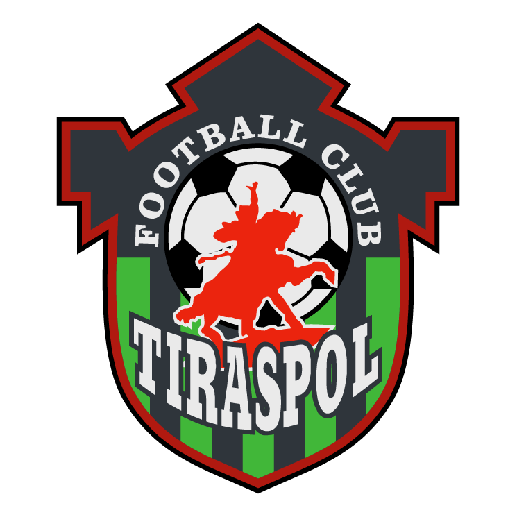 free vector Fc tiraspol