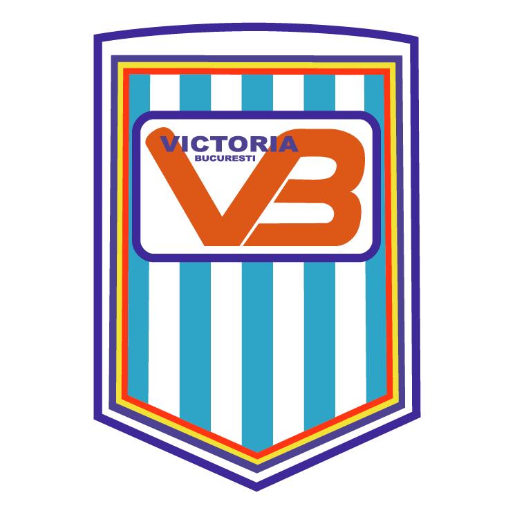 free vector Fc victoria bucuresti