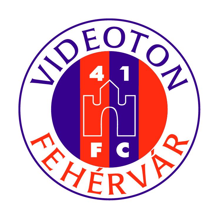 free vector Fc videoton szekesfehervar