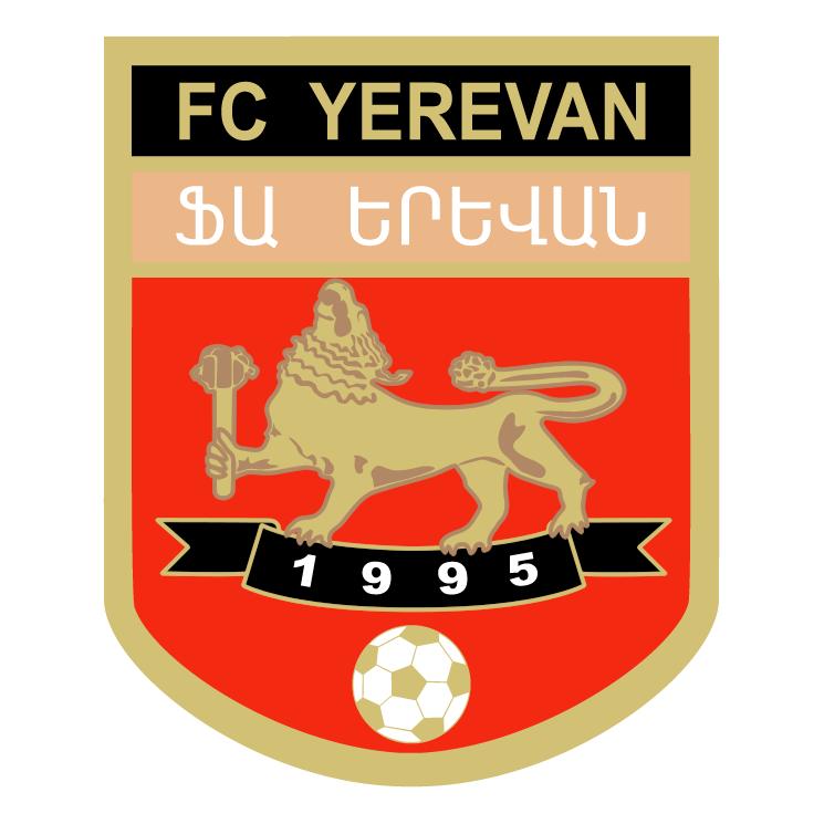 free vector Fc yerevan