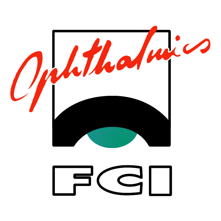 free vector Fci ophthalmics