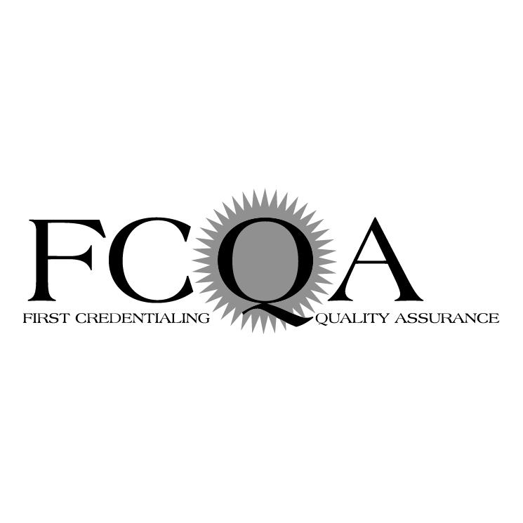 free vector Fcqa