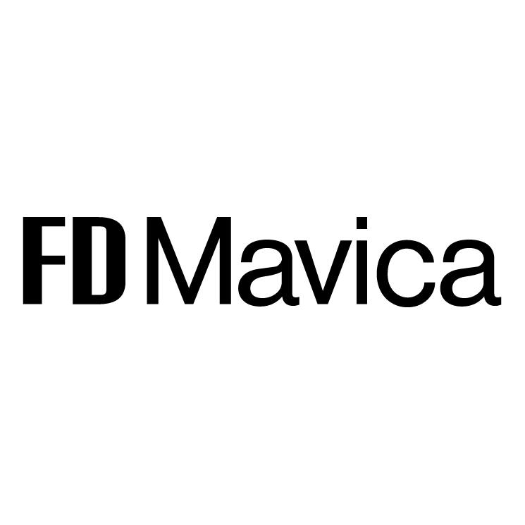 free vector Fd mavica