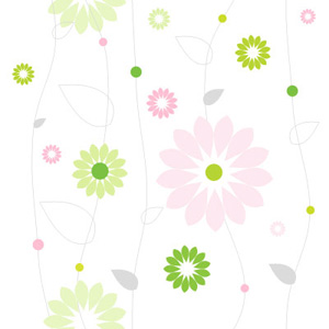 free vector Featured tile pattern vector background material -3