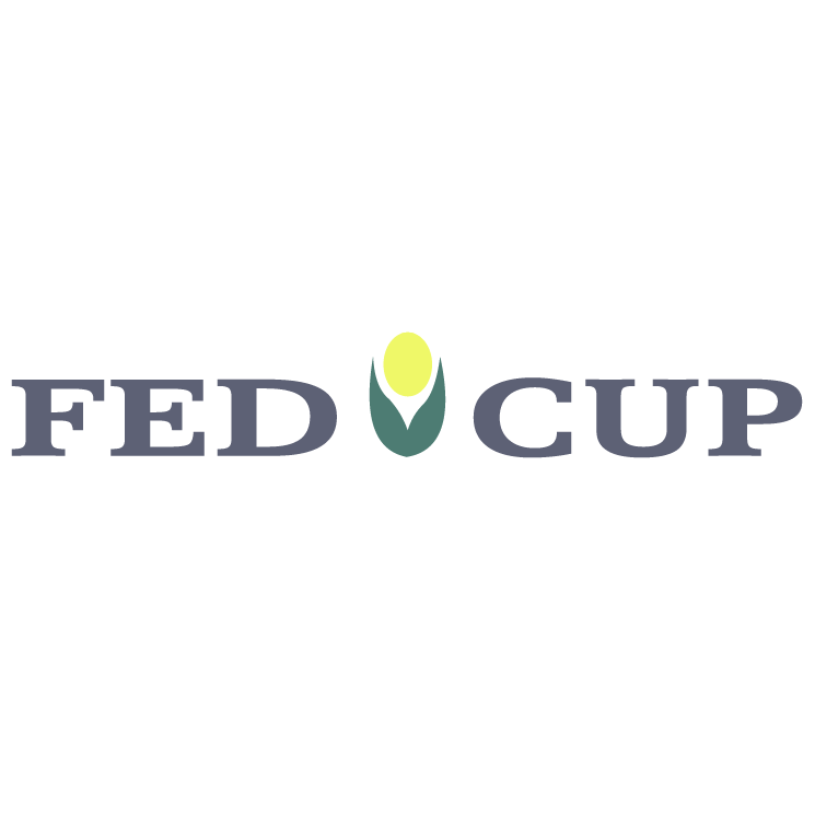 fed cup format