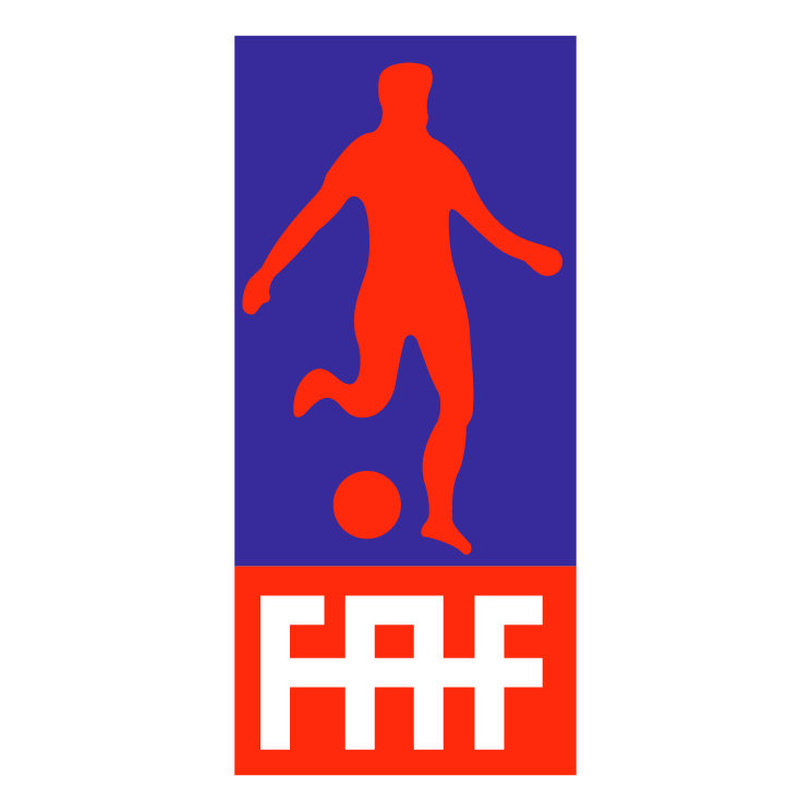 free vector Federacao amazonense de futebol