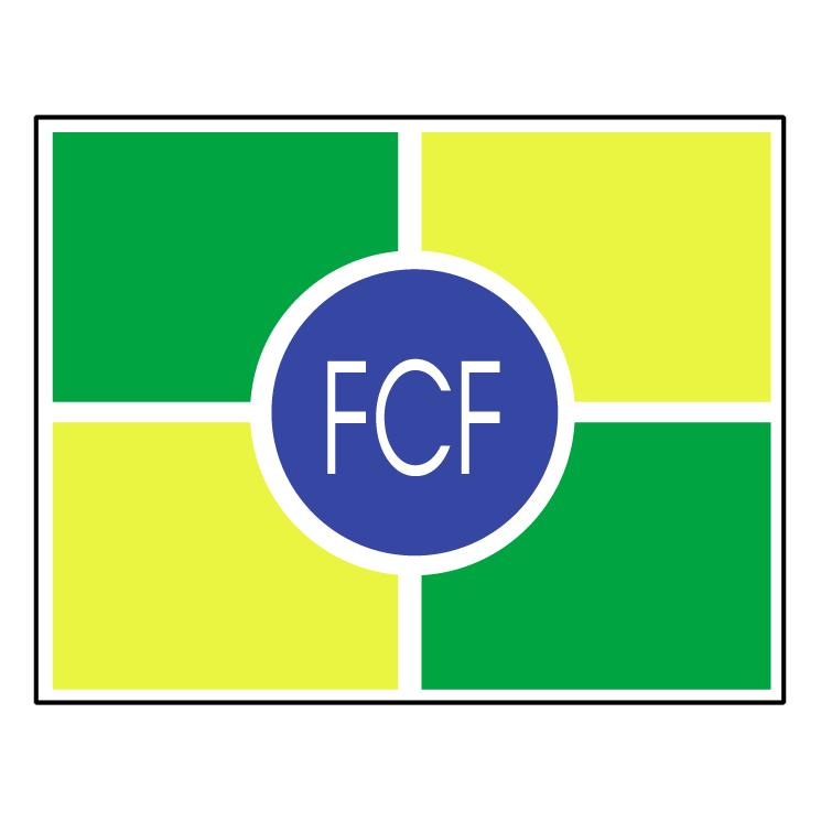free vector Federacao cearense de futebol
