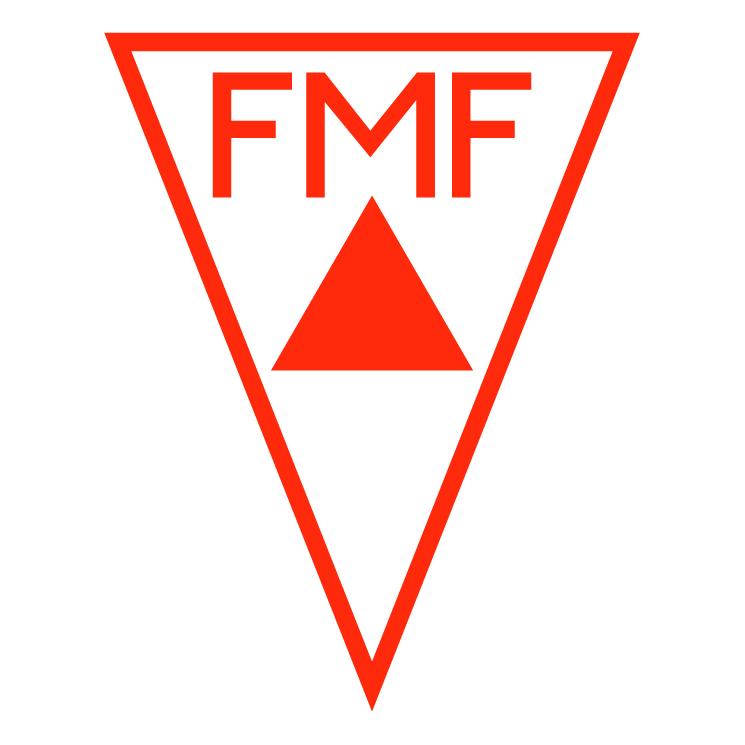 free vector Federacao mineira de futebol mg