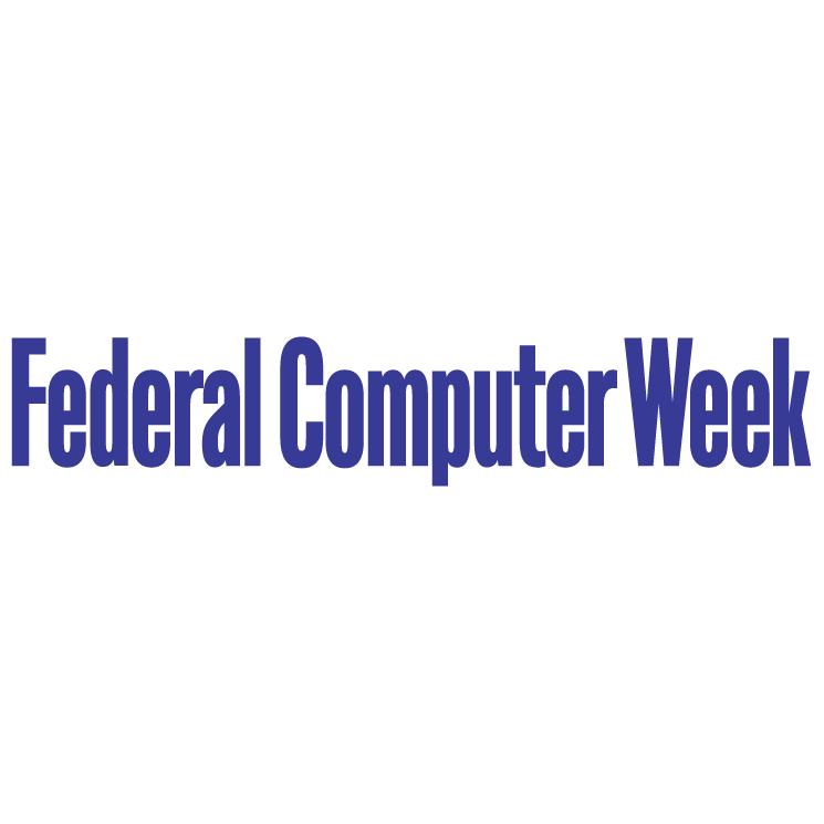 free vector Federal computer week