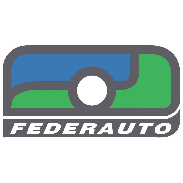 free vector Federauto