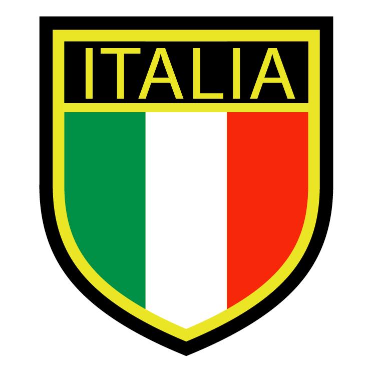 free vector Federazione italiana giuoco calcio