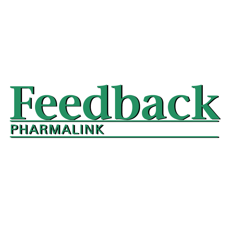 free vector Feedback pharmalink