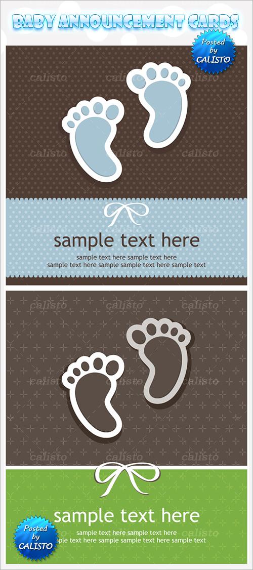 free vector Feet labels vector
