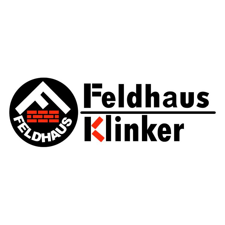 free vector Feldhouse klinker