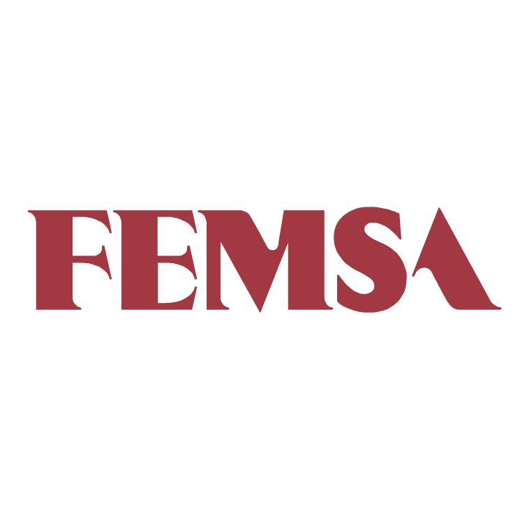 free vector Femsa