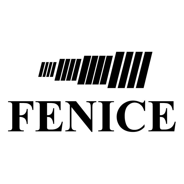 free vector Fenice