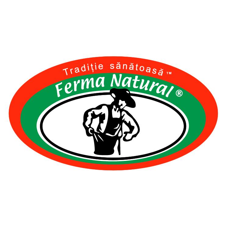 free vector Ferma natural