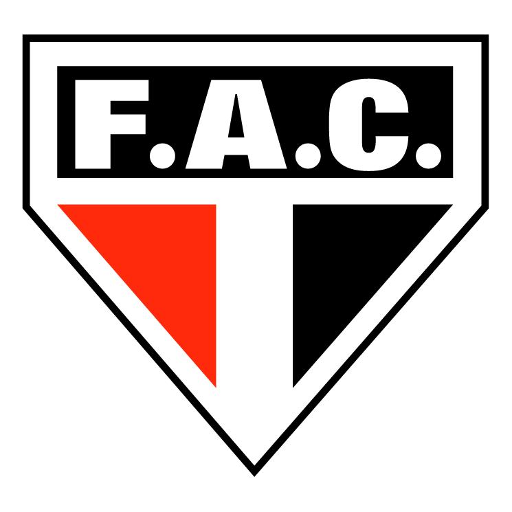 free vector Ferroviario atletico clube de fortaleza ce