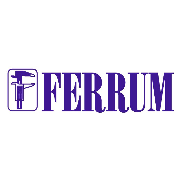 free vector Ferrum doo