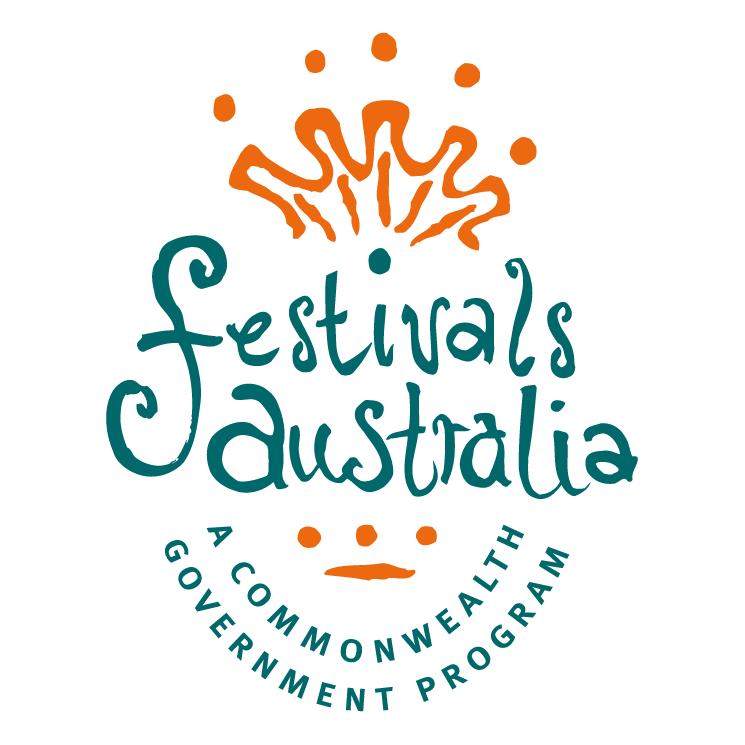 free vector Festivals australia