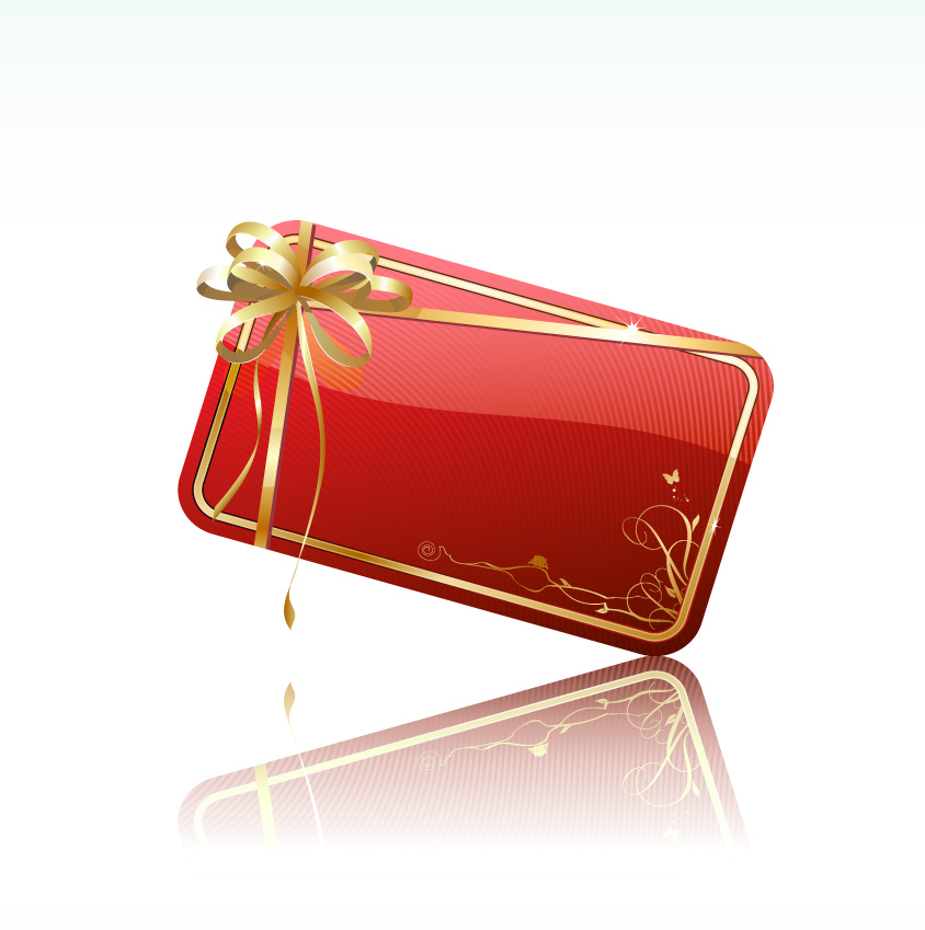 free vector Festive christmas background vector