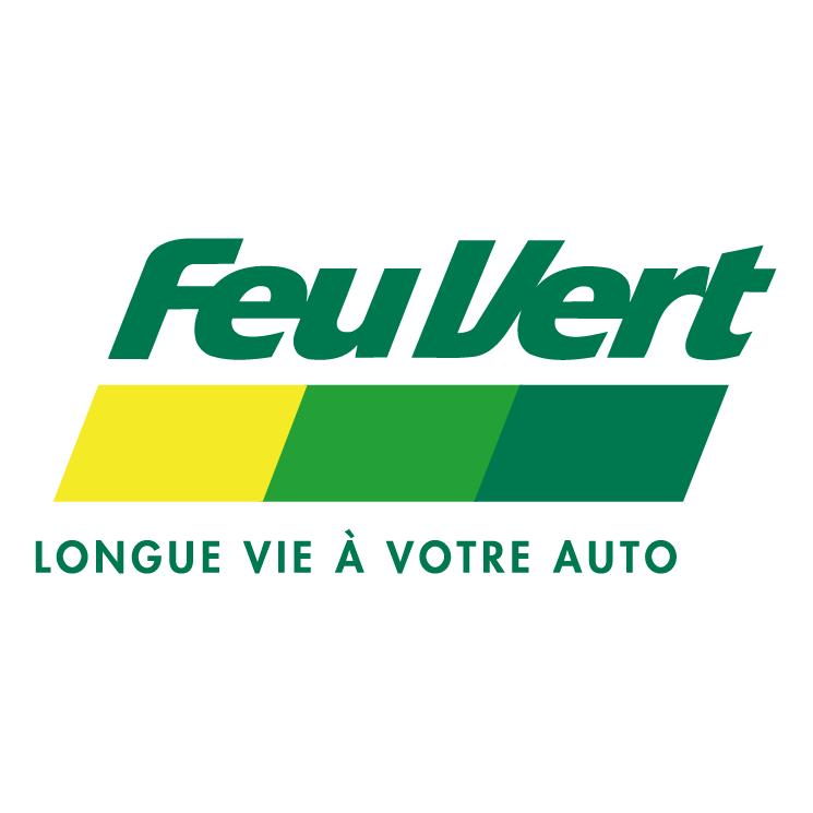 free vector Feu vert