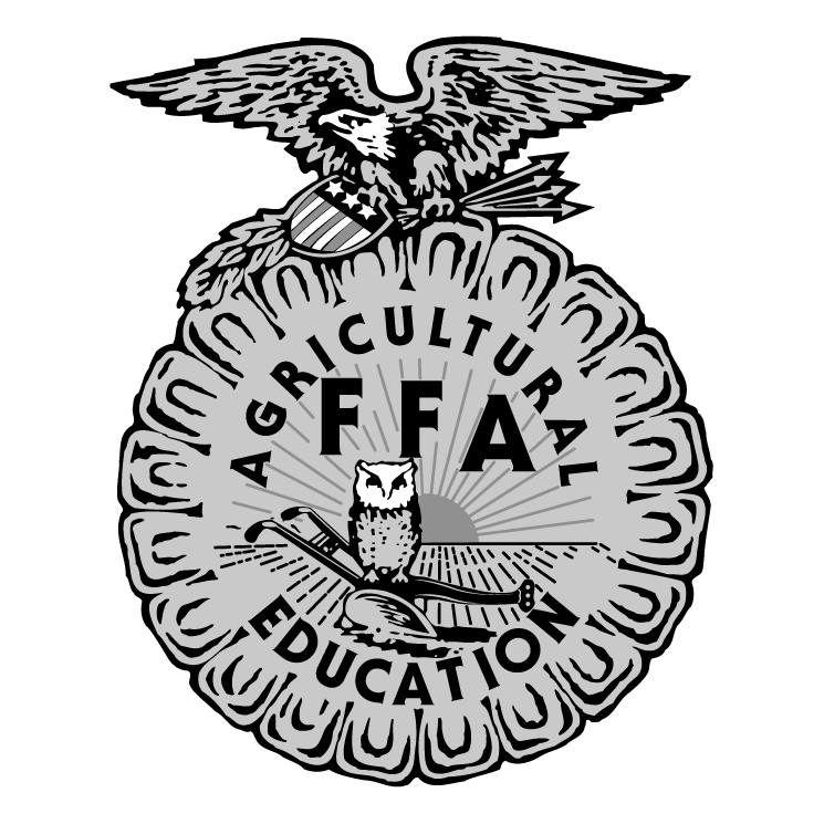 Symbols of the FFA Emblem The words Agricultural Education ...