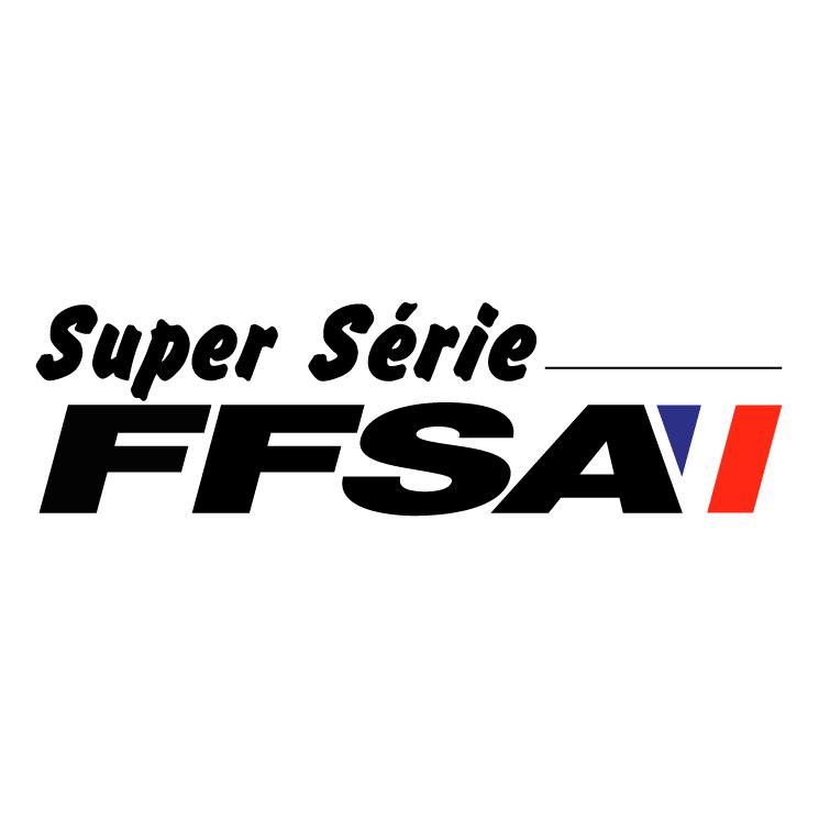 free vector Ffsa super serie