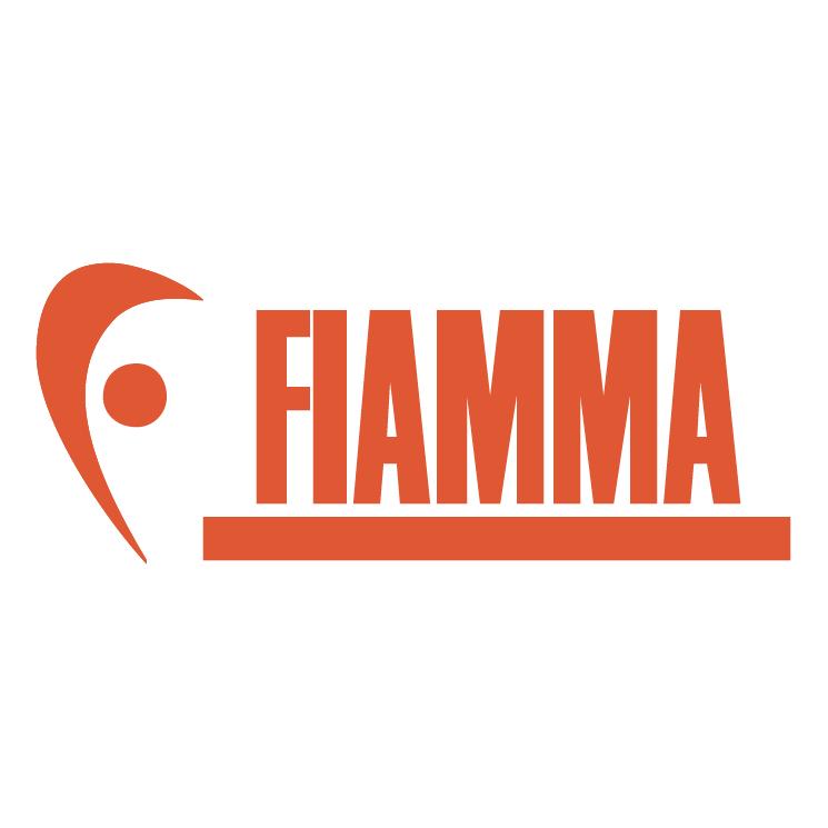 free vector Fiamma