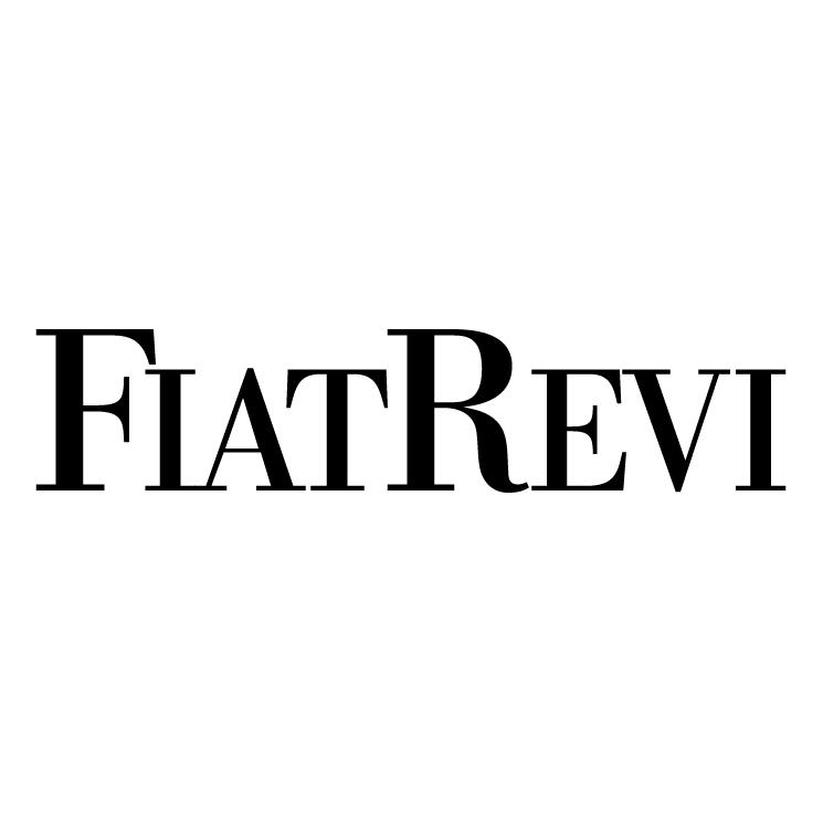 free vector Fiatrevi