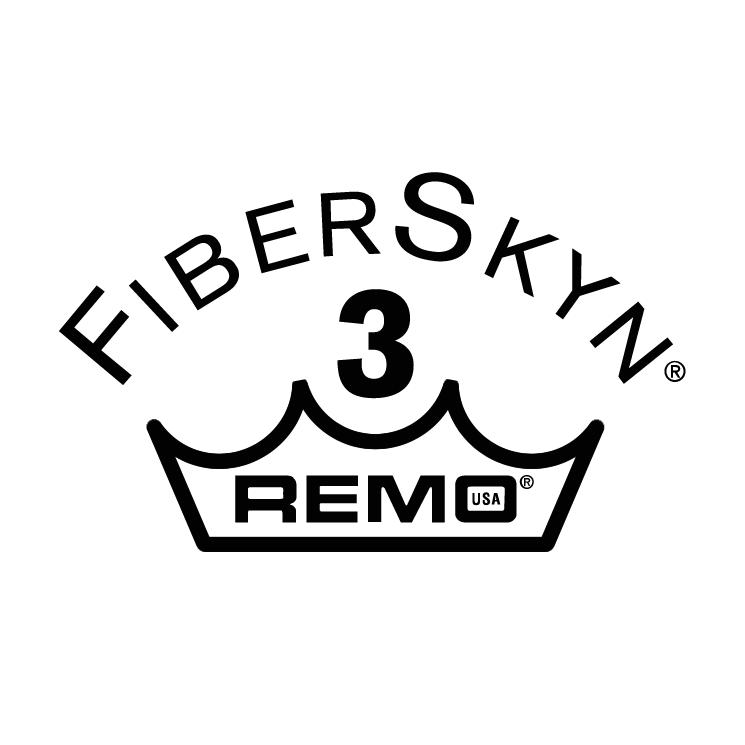 free vector Fiber skyn