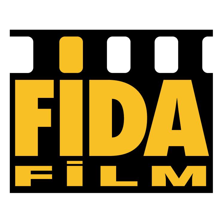 free vector Fida film