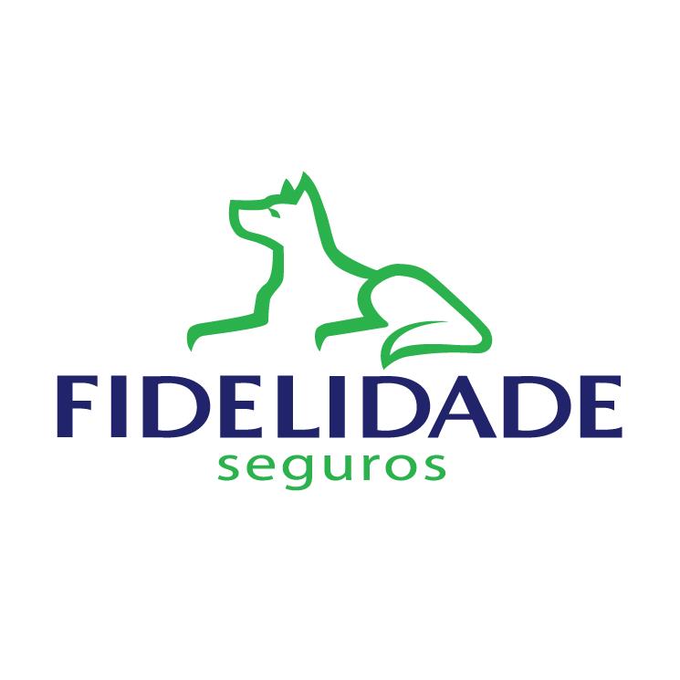 free vector Fidelidade seguros
