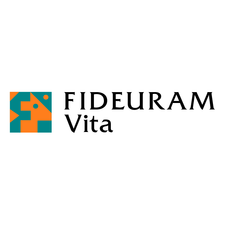 free vector Fideuram vita