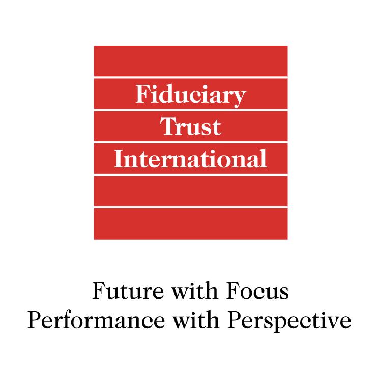 free vector Fiduciary trust international 0