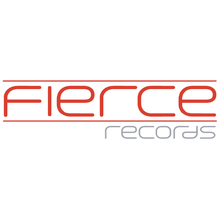 free vector Fierce records