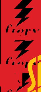free vector Fiery logo