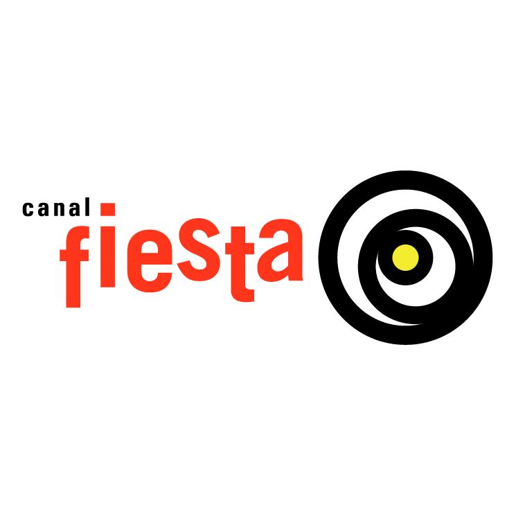 free vector Fiesta canal