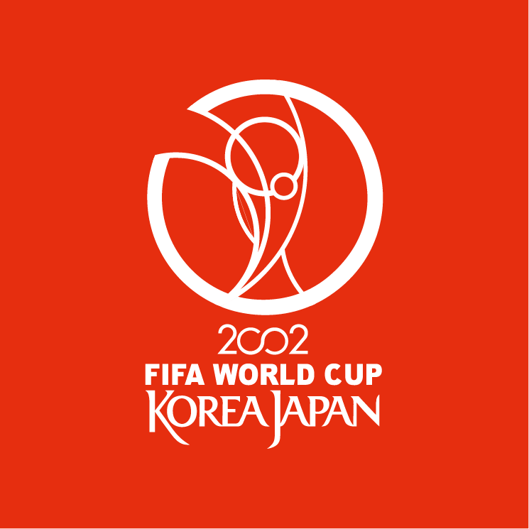 free vector Fifa world cup 2002 0