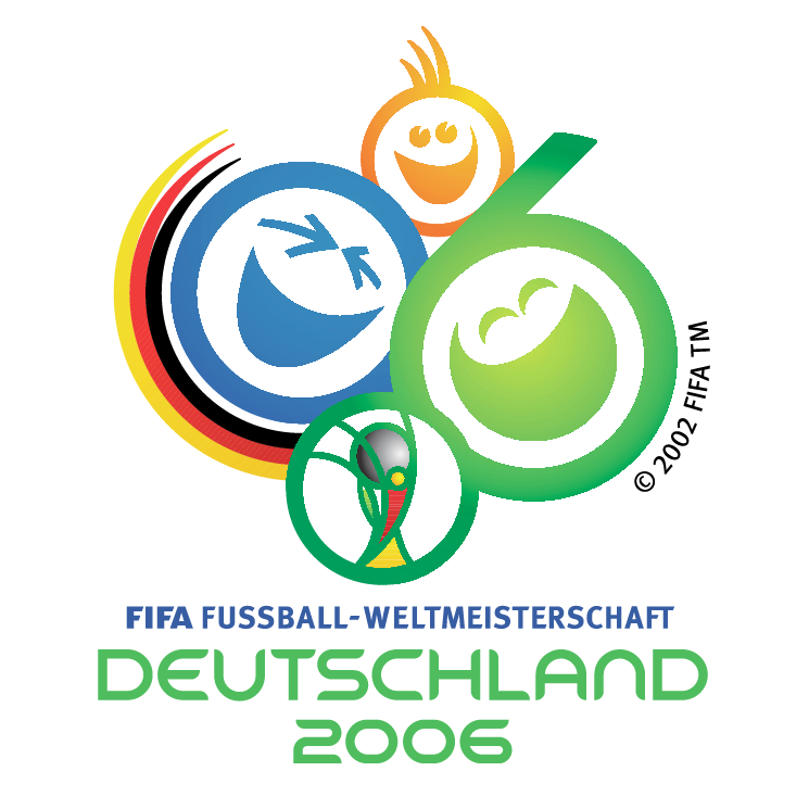 free vector Fifa world cup 2006 2