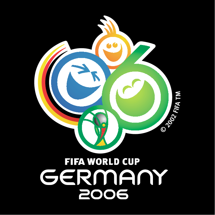free vector Fifa world cup 2006 3