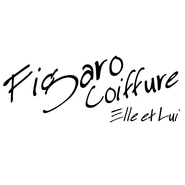 free vector Figaro coiffure