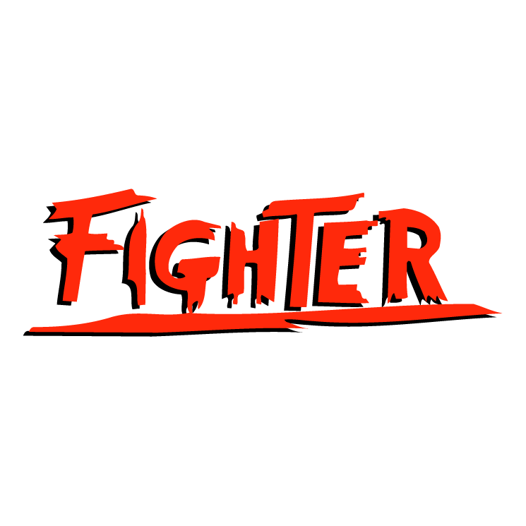 free vector Fighter