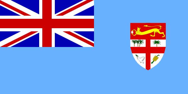 free vector Fiji clip art