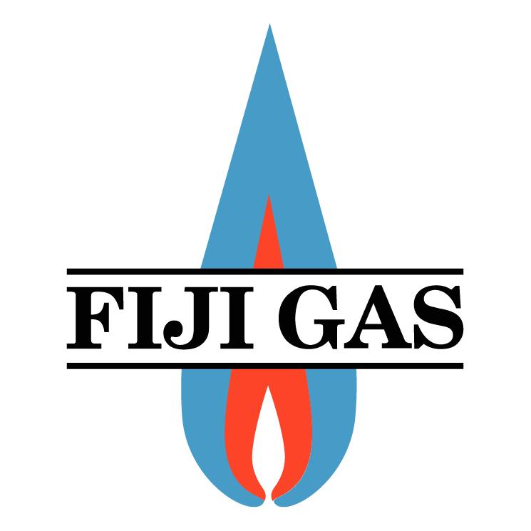 free vector Fiji gas