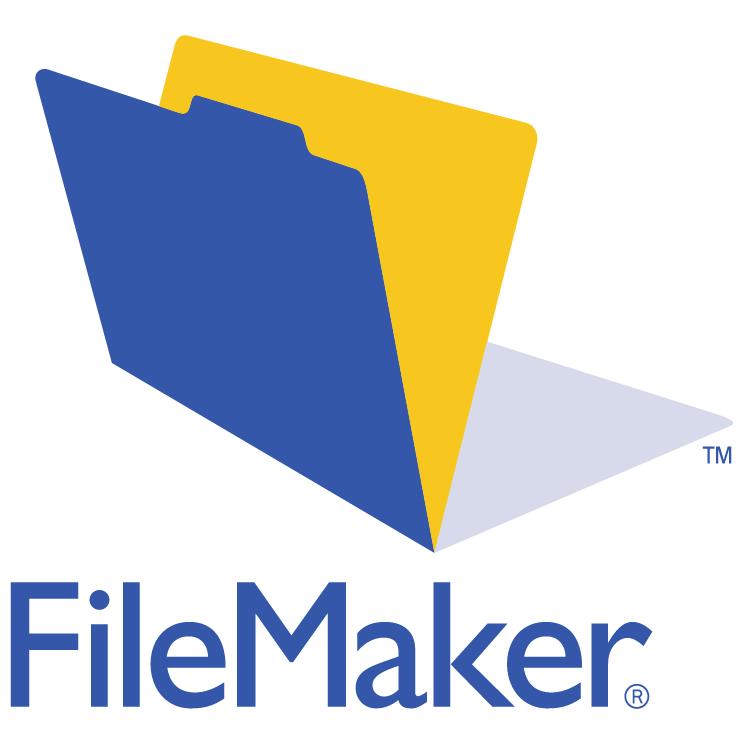 free vector Filemaker 0
